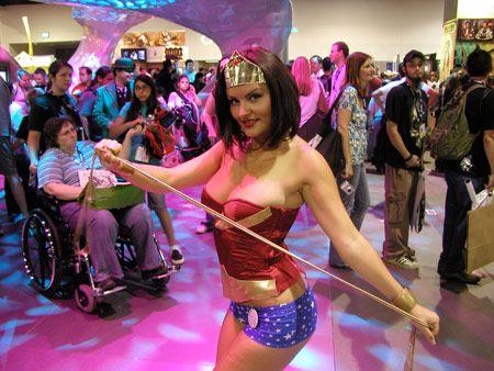 Boos Woos And Whoop Doos Comic-con 2008