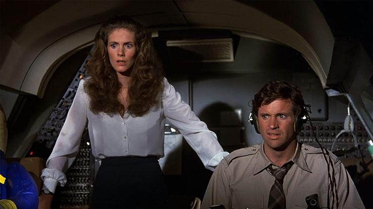 Apertem os Cintos... O Piloto Sumiu! - Airplane (1980)