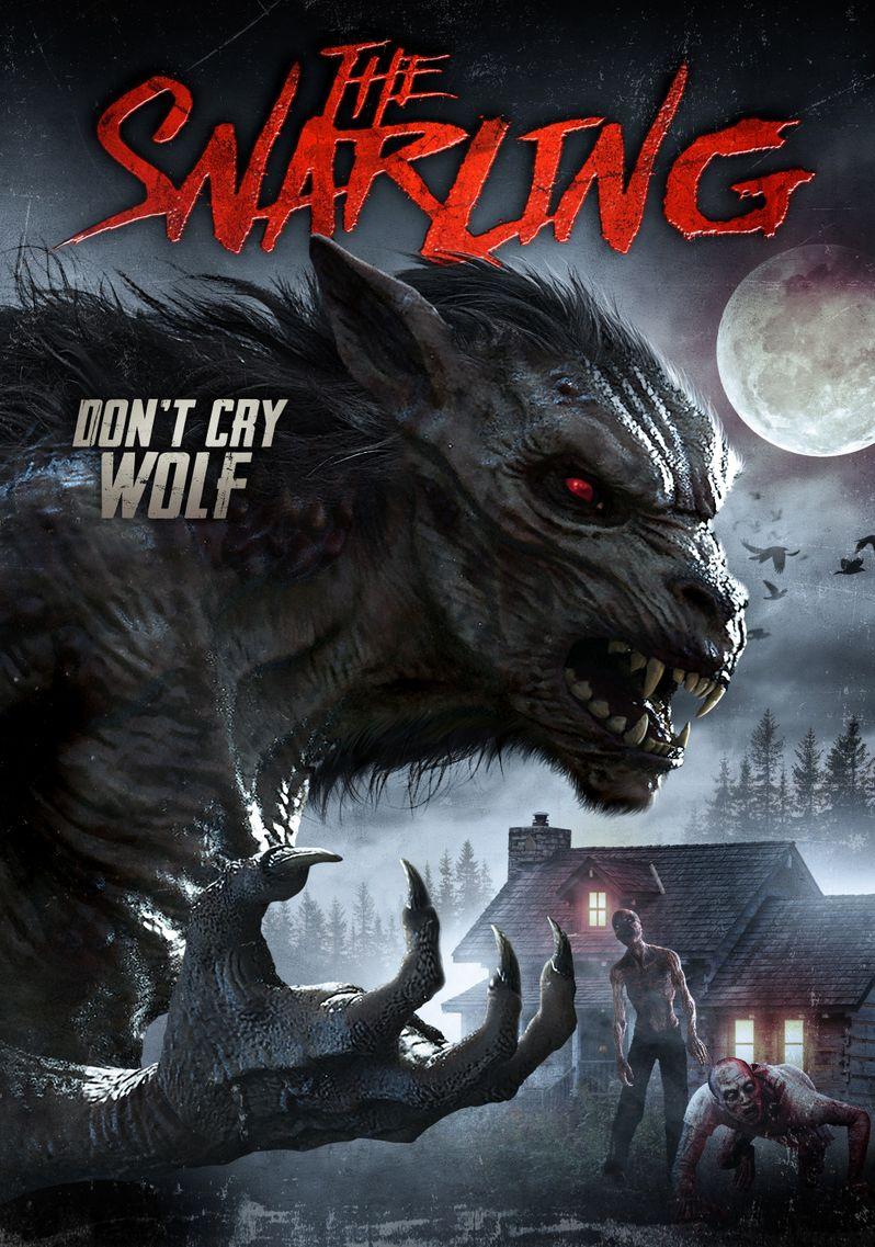 <strong><em>The Snarling</em></strong> Poster
