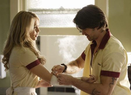 <strong><em>Smallville</em></strong> Re-cap for Episode 7.12: Fracture