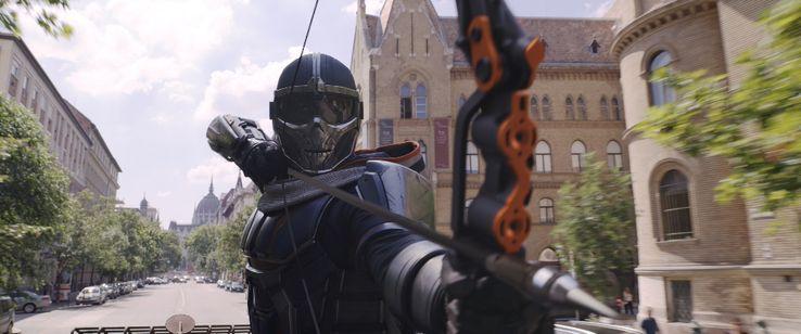 Novo trailer da viúva negra chega antes da estreia da Disney + Premier Access neste verão 5