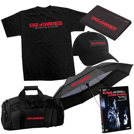 <strong><em>Edge of Darkness</em></strong> Contest