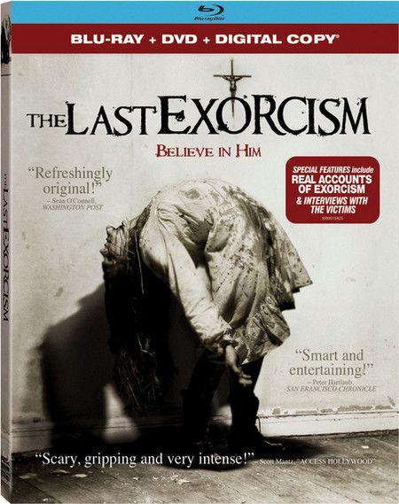 <strong><em>The Last Exorcism</em></strong> Blu-ray artwork