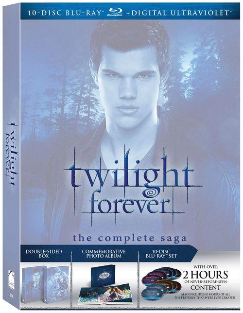 <strong><strong><em>Twilight</em></strong></strong> Forever Blu-ray artwork 2