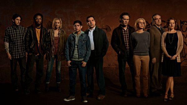 American Crime Cast Photo