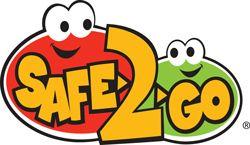 Safe2go Logo