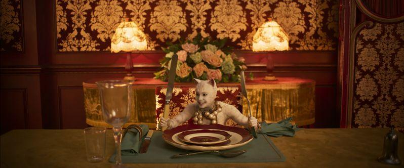 <strong><em>Cats</em></strong> Movie Trailer #5