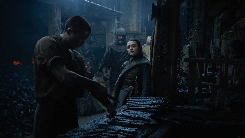 <strong><em>Game of Thrones</em></strong> Season 8 Episode 2 Photos #1