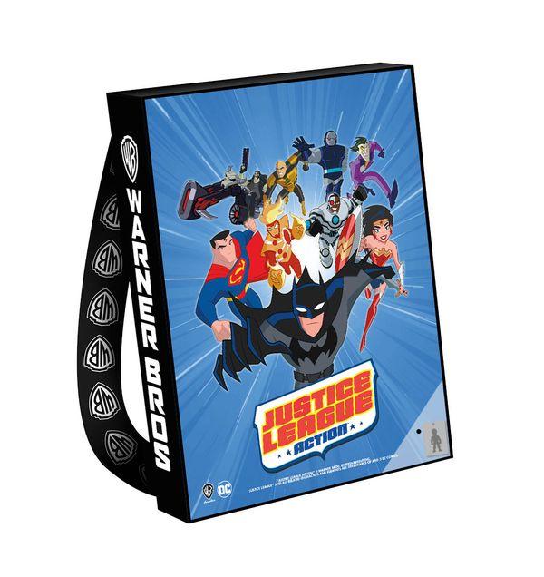 Justice League: Action Comic-Con 2017 Bag