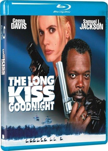 <strong><em>The Long Kiss Goodnight</em></strong> Blu-ray artwork
