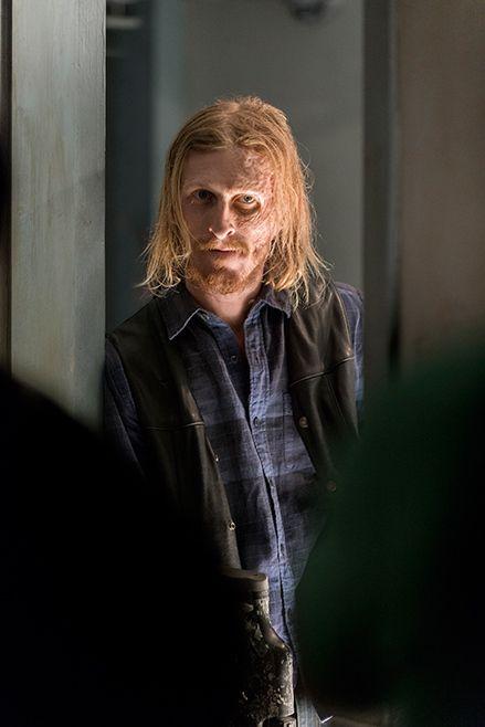 Walking Dead Season 7 Episode 3 Photo 1