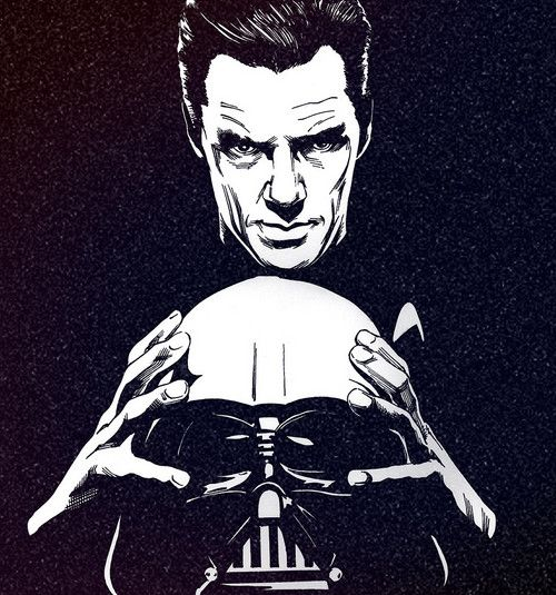 Will Benedict Cumberbatch be a Sith Lord in Star Wars: Episode VII?
