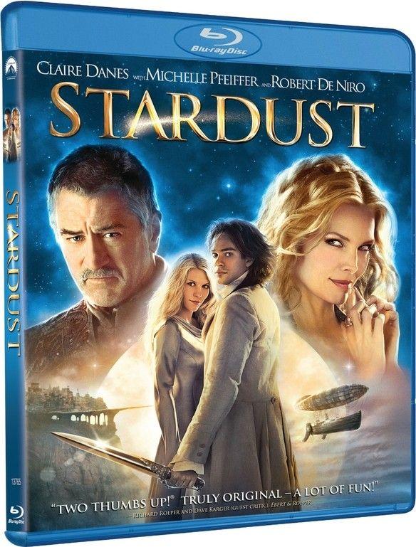 <strong><em>Stardust</em></strong> Blu-ray artwork