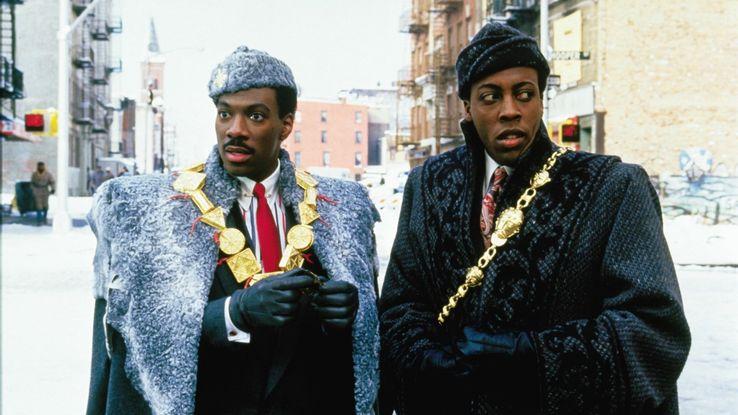 Um Príncipe em Nova York - Coming to America (1988)