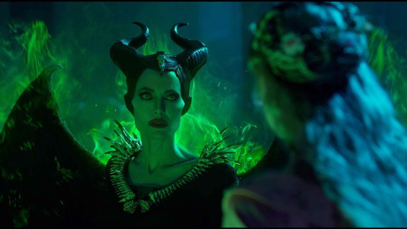 Maleficent 2 Trailer Arrives Angelina Jolie Returns As The