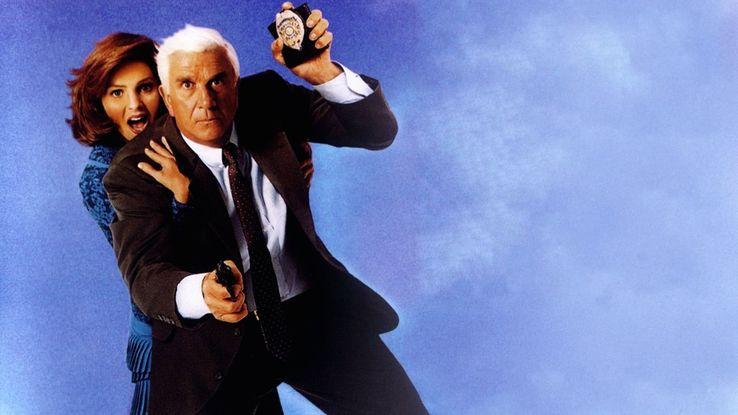 Corra que a Polícia Vem Aí! - The Naked Gun (1988)