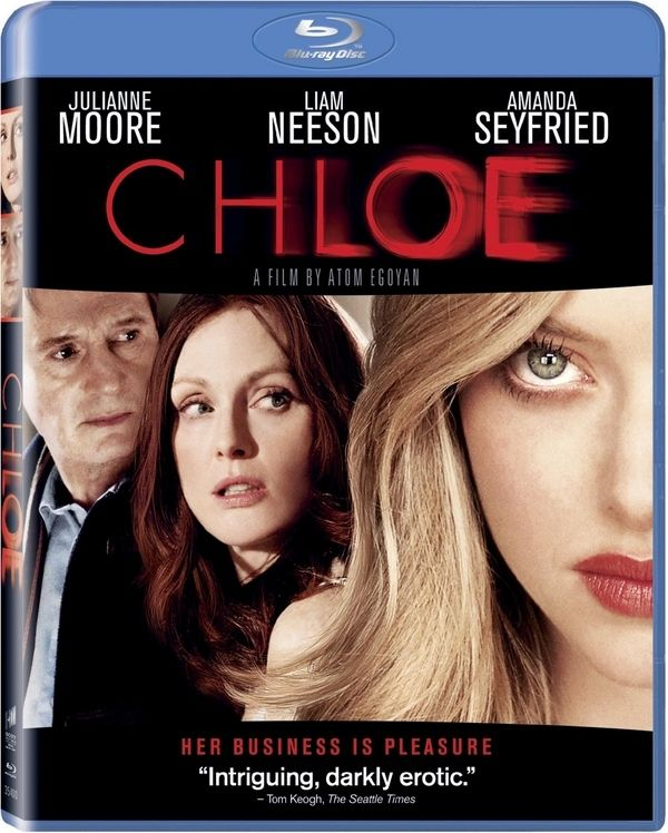 <strong><em>Chloe</em></strong> Blu-ray artwork