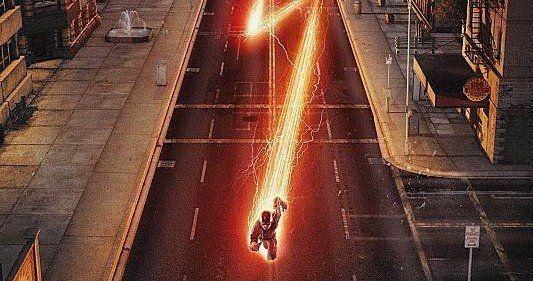 <strong><em>The Flash</em></strong> Central City