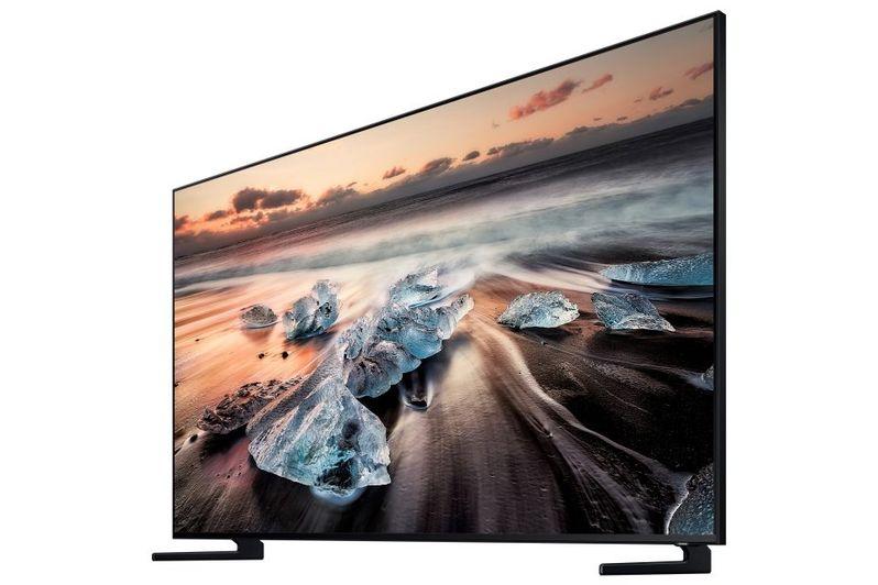 Samsung 8K 85-inch TV