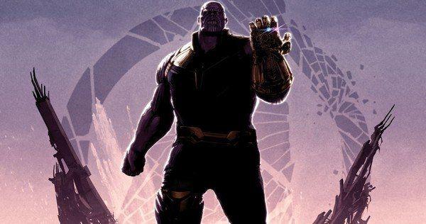 Thanos Next Move Avengers 4