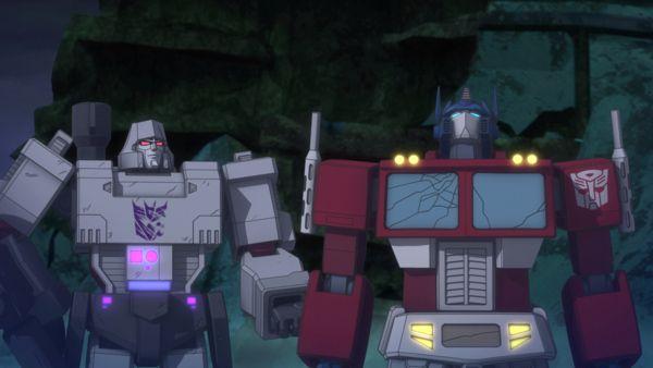 <strong><em>Transformers: Titans Return</em></strong> Photo 1