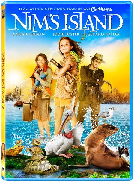<strong><em>Nim's Island</em></strong>