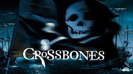 NBC's Crossbones
