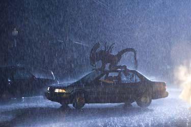 <strong><em>Aliens Vs. Predator - Requiem</em></strong> Makes Its First Appearance