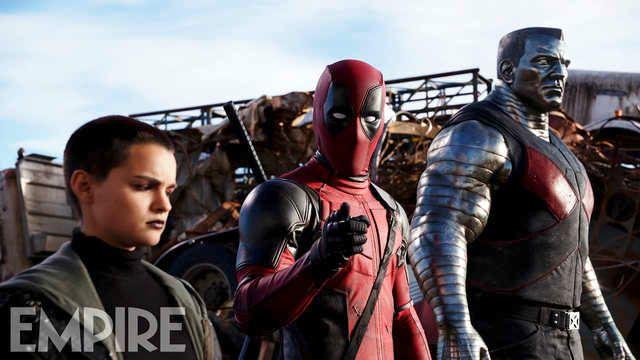 <strong><em>Deadpool</em></strong> 3