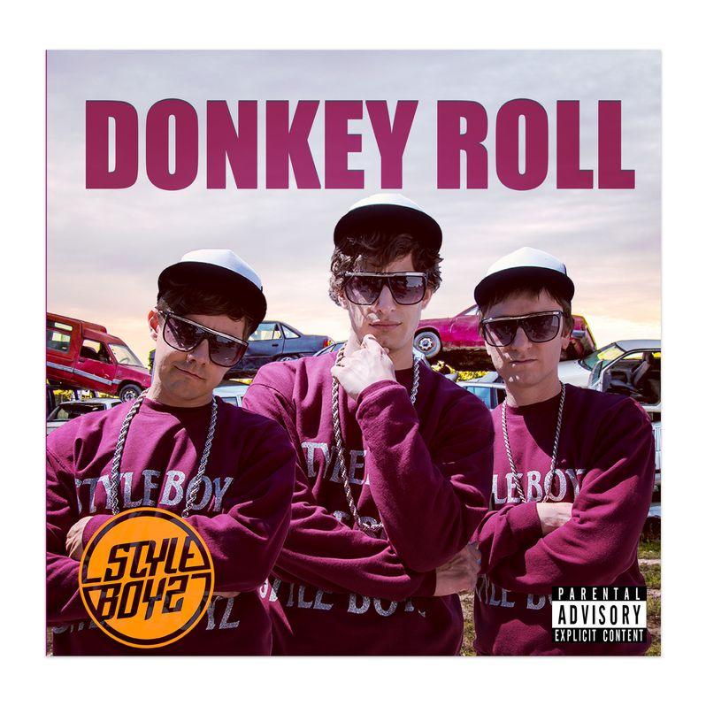 Popstar Vinyl Soundtrack cover #2