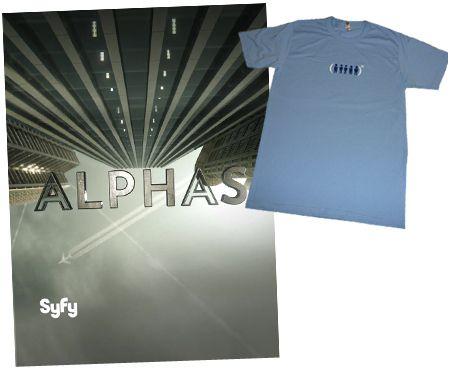<strong><em>Alphas</em></strong> Giveaway
