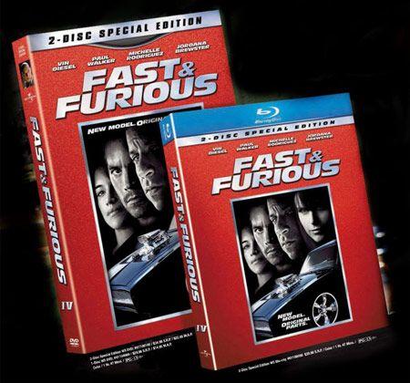 <strong><em>Fast & Furious</em></strong>