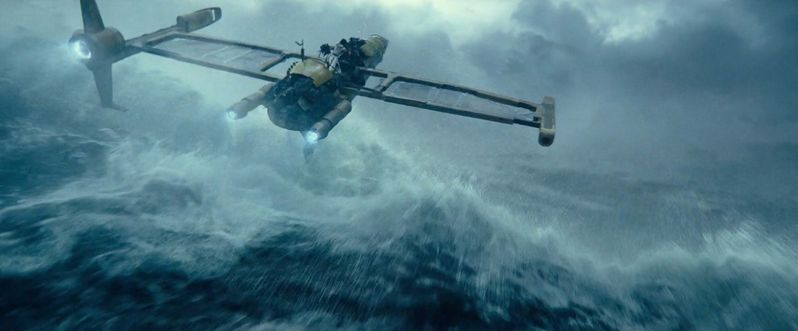 The Rise of Skywalker Final Trailer Image #21