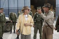 Indiana Jones and the Kingdom of the Crystal Skull ILM Visit #5