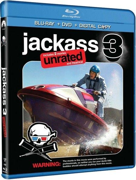 <strong><em>Jackass 3D</em></strong> Blu-ray artwork