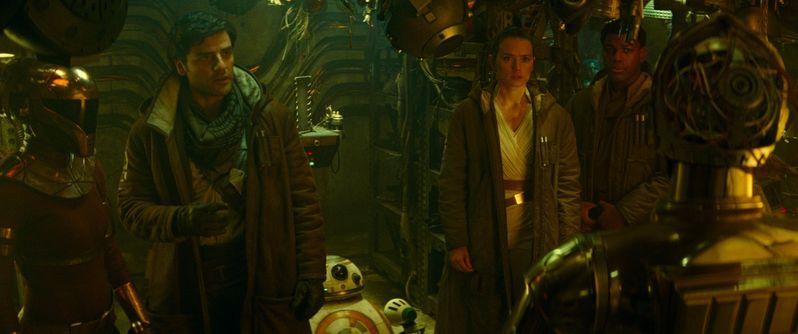 The Rise of Skywalker Final Trailer Image #16
