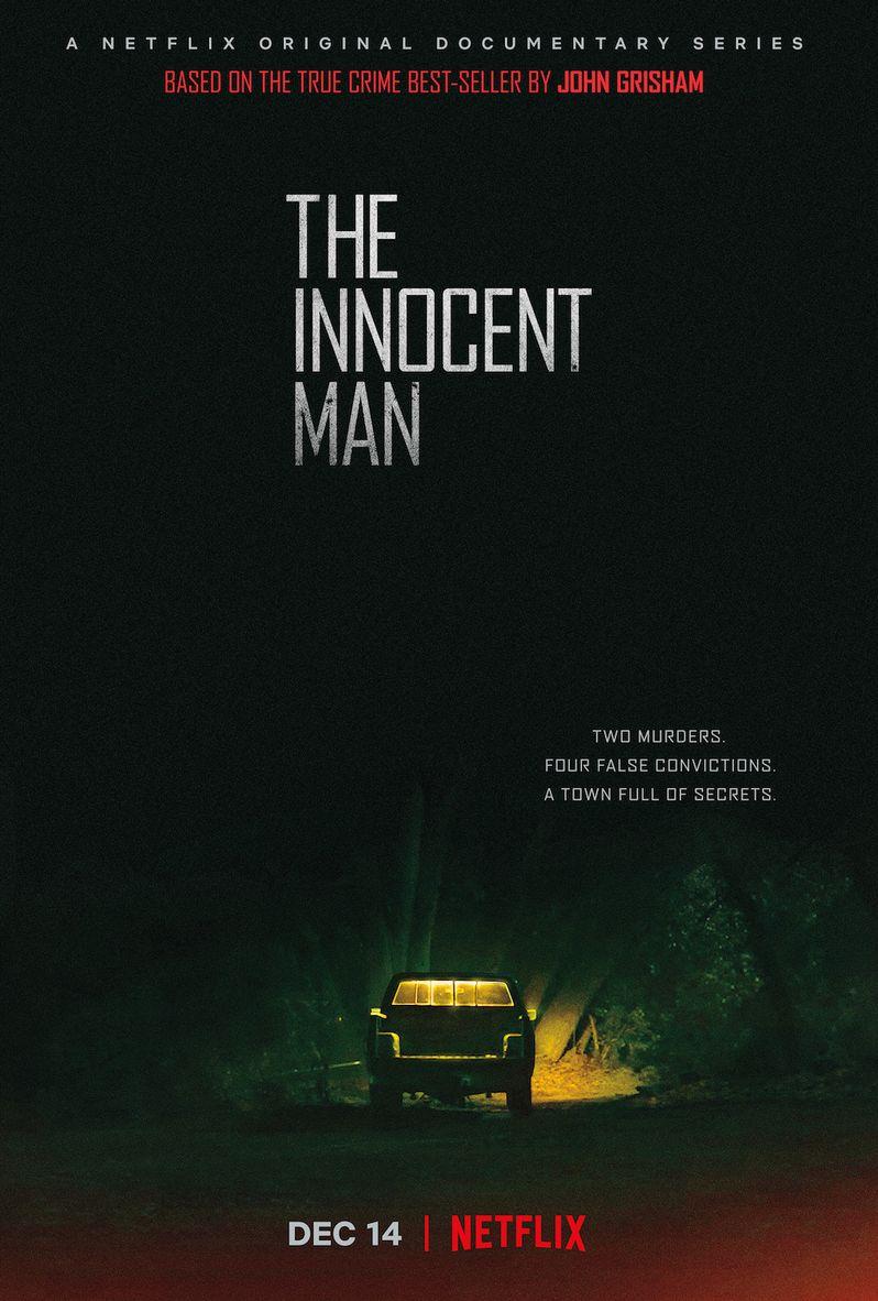 <strong><em>The Innocent Man</em></strong> Netflix