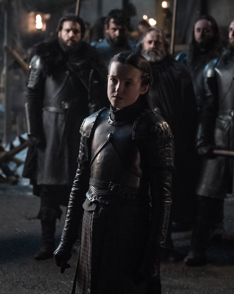 <strong><em>Game of Thrones</em></strong> Season 8, Episode 2 photo #14