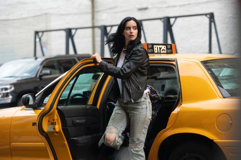 Jessica Jones Season 3 photo 2