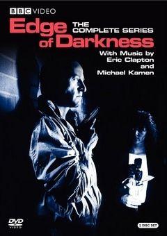 <strong><em>Edge of Darkness</em></strong> DVD
