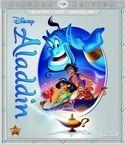 Aladdin Blu-ray Diamond Edition