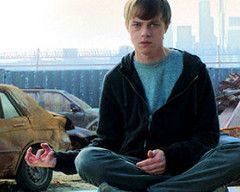 Dane DeHaan displays his powers in <strong><em>Chronicle</em></strong>
