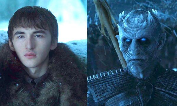 Bran Stark Night King
