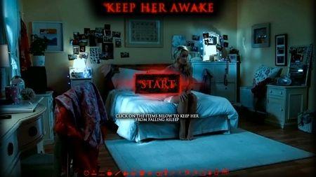 <strong><em>A Nightmare on Elm Street</em></strong> online game