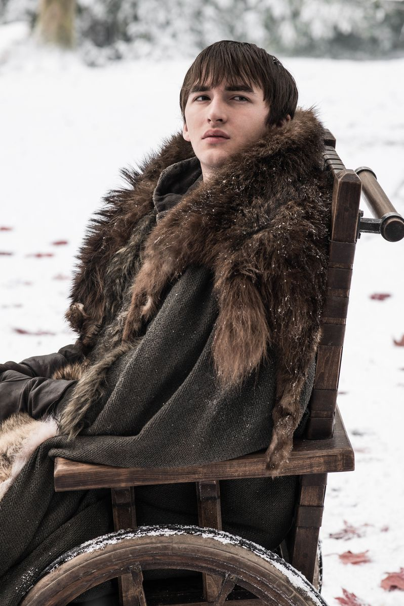 <strong><em>Game of Thrones</em></strong> Season 8 Episode 2 Photos #7