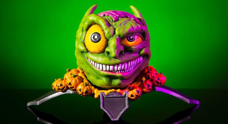 Mondoids Marvel Green Goblin