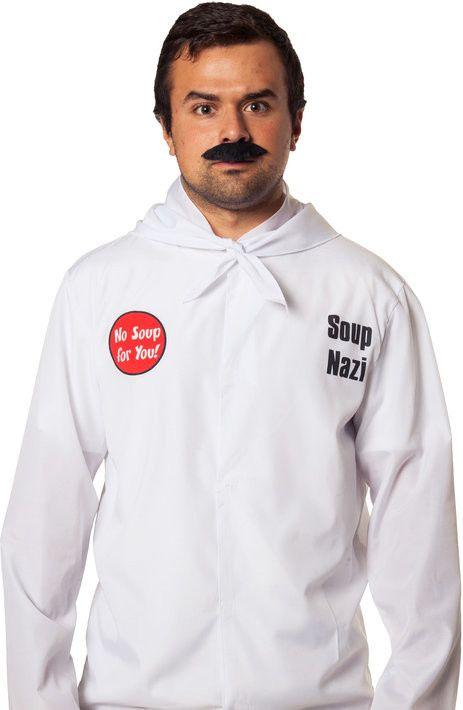 Soup Nazi costume