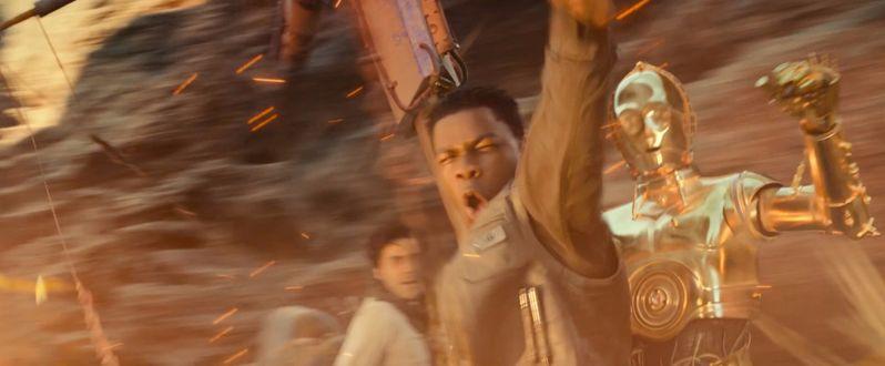 The Rise of Skywalker Final Trailer Image #31