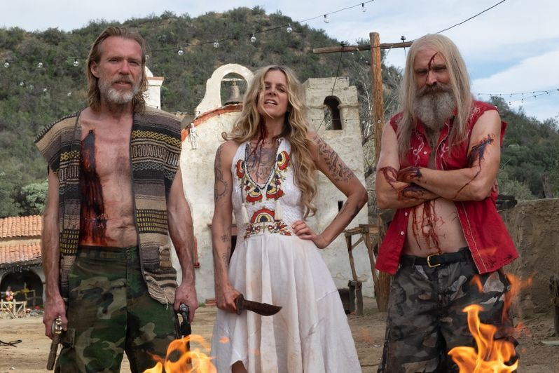 3 From Hell Image #9