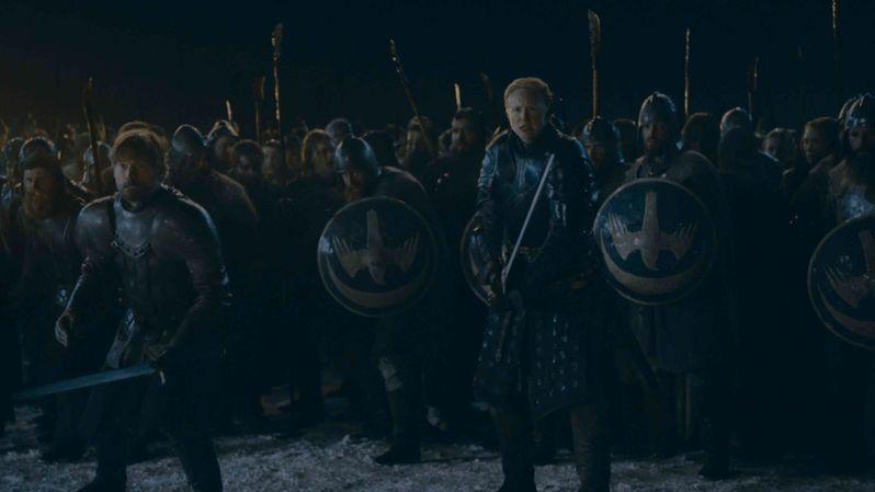 <strong><em>Game of Thrones</em></strong> Season 8, Episode 3 - Photo 3